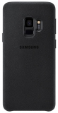 Samsung Alcantara pro Galaxy S9 černý