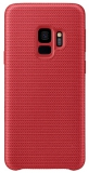 Samsung Hyperknit Cover pro Galaxy S9 (EF-GG960F) červený
