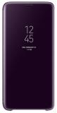 Samsung Clear View pro Galaxy S9+ (EF-ZG965C) fialové