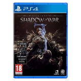 Ostatní PlayStation 4 Middle-earth: Shadow of War