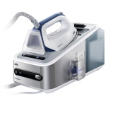 Braun CareStyle 7 IS7143WH stříbrná/bílá + dárky