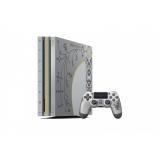Sony PlayStation 4 PRO 1TB + God of War Speciální Edice