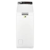 AEG ProSteam® LTX7C562C bílá