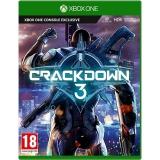 Microsoft Xbox One Crackdown 3