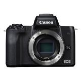 Digitální fotoaparát Canon EOS M50, tělo černý