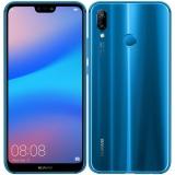 Huawei P20 lite modrý + dárek