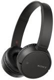 Sony WH-CH500B černá