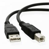 AQ USB B - USB 2.0 A M/M, 3 m