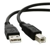 AQ USB B - USB 2.0 A M/M, 5 m