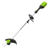 Greenworks GD60LT, bez beterie a nabíječky