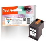 Peach HP 652, černá