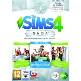 EA PC The Sims 4 Bundle #1