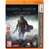 Ostatní PC CC Middle-earth: Shadow of Mordor