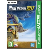 PlayWay PC SIM: Giant Machines 2017