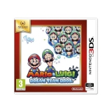 3DS Mario & Luigi: Dream Team Bros