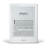 Amazon KINDLE PAPERWHITE 3 2015 s reklamou bílá
