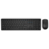 Dell KM636, CZ černá