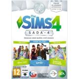 EA PC The Sims 4 Bundle Pack 4