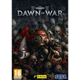 Sega PC Warhammer 40,000: Dawn of War III