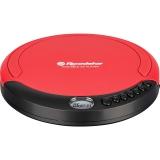 Roadstar PCD-435CD černý/červený
