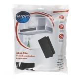 Univerzální pěnový filtr mastnoty WPRO UCF 017