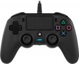 Nacon Wired Compact Controller pro PS4 černý