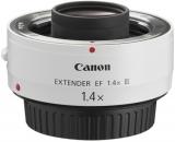 Canon Extender EF 1.4 X III bílá