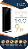 Ochranné sklo TGM 3D pro Samsung Galaxy S9 Plus průhledné