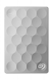 Seagate BackUp Plus Ultra Slim 1 TB/USB 3.0/ titanium
