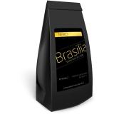 Nero Caffé Brazílie Santos, 250 g