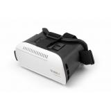 EasyPix VR Headset Glasses TX-77 černé/bílé