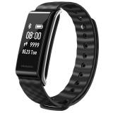Fitness náramek Huawei Color Band A2 černé