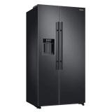 Samsung RS67N8211B1/EF černá + dárek