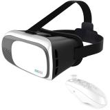 VR headset OGVR3DRC , univerzální VR 3D brýle + Ovladač