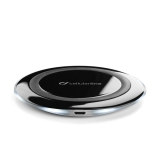 CellularLine WirelessPad, standard Qi černá