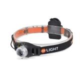 Solight 3W Cree LED, 140 lm, stmívatelná