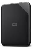 Western Digital Elements Portable SE 1TB černý