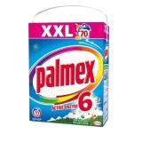 Palmex Horská vůně, 70 praní, 4,9 kg