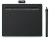 Wacom Intuos S Bluetooth  - pistáciový