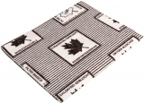 Univerzální tukový filtr pro digestoře 114 × 47 cm