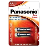 Panasonic Pro Power AA, LR06, blistr 2ks