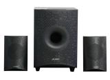 Fenda F&D F210X 2.1, bluetooth, rádio, USB, dálkové ovládání černé