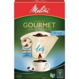 Melitta 1 x 4, 80 ks Gourmet Mild