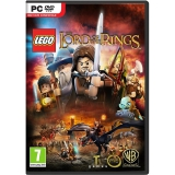 Ostatní Warner Bros PC LEGO Lord Of The Rings