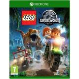 Ostatní Xbox One LEGO Jurassic World