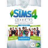 EA PC The Sims 4: Bundle Pack 5