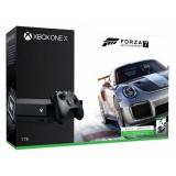 Microsoft Xbox One X, 1TB + Forza Motorsport 7