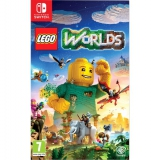 Ostatní Switch Lego Worlds