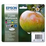 Epson T1295 CMYK MultiPack