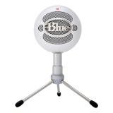 Blue Microphones Snowball iCE bílý